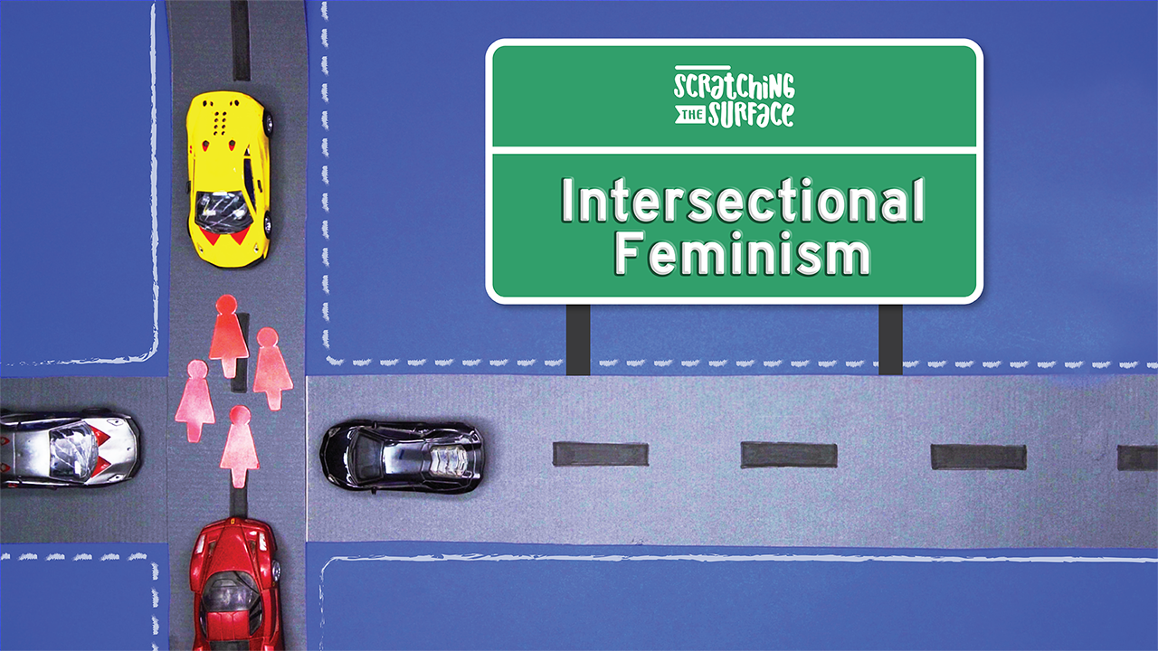What Is Intersectional Feminism?