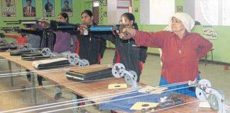 How Johri's Rifle Association Became An Inclusive Environment For Women
