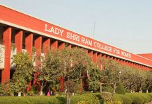 How LSR and Other Women's Colleges Limit Their Women