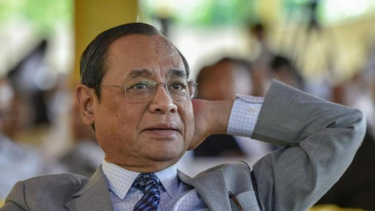 The Errors In The Due Process: Is CJI Gogoi Above The Law?