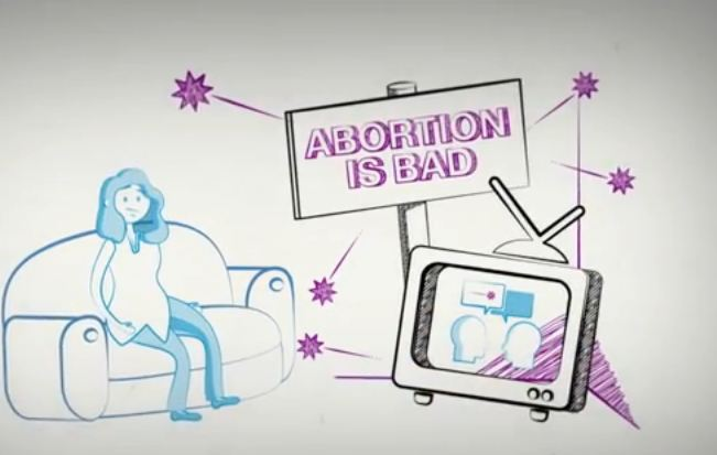Why Need To Get Rid Of Abortion Stigma