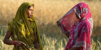 The Current State Of Women In Kantain, Sitapur