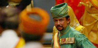Brunei Repeals Queerphobic Stoning Law After International Condemnation