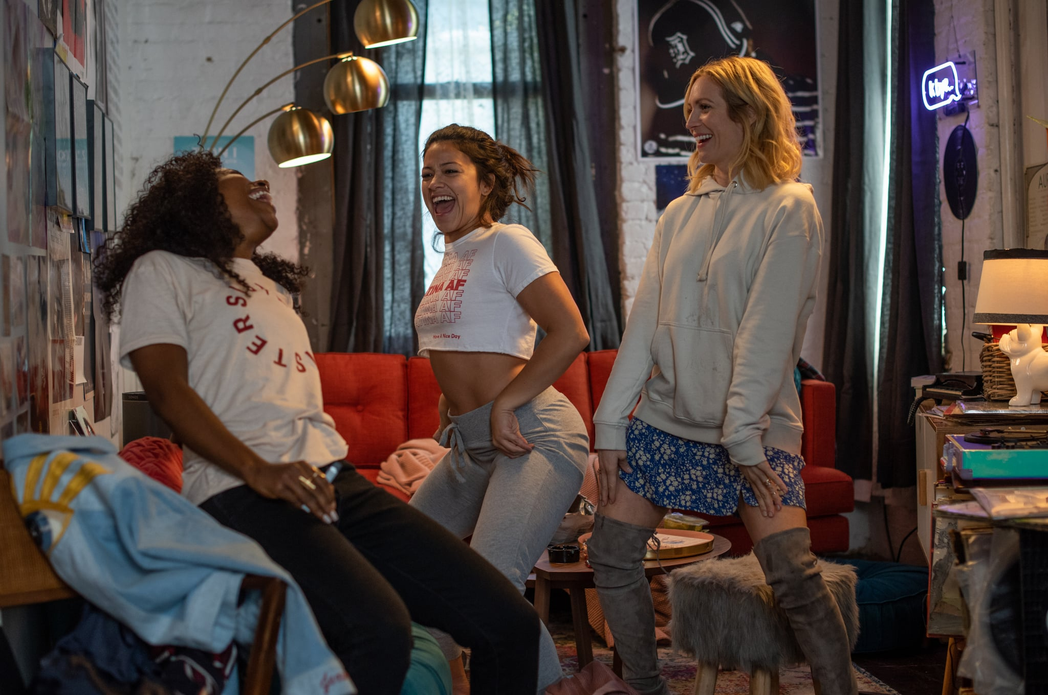 Humour, Female Friends, And Diversity: Someone Great Is RomCom Done Right