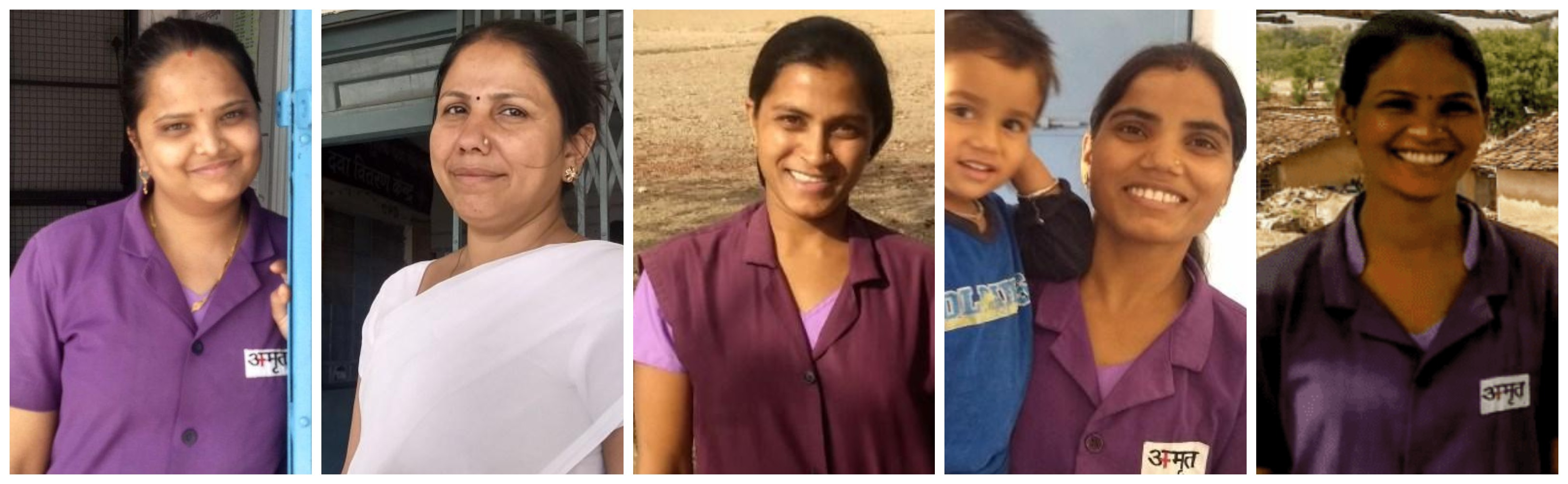How These 5 Women Nurses From Rural Communities Are Challenging The Status Quo