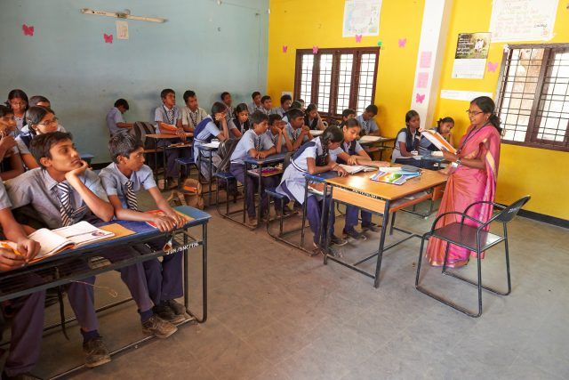 Dalit Women Learn Differently: Experiences In Educational Institutions