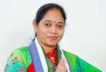 Mekathoti Sucharita: The First Dalit Woman Minister Of Andhra Pradesh