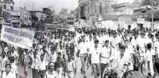 The History of Anti-Hindi Agitations In Tamil Nadu