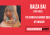 Baiza Bai: The Maratha Banker Queen Of Gwalior