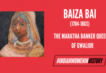 Baiza Bai: The Maratha Banker Queen Of Gwalior