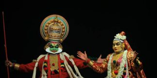Why the Growing Number Of Women Taking Up Kathakali Is Heartening