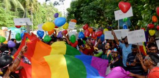 The History Of Pride Parades In India