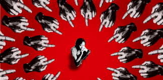 Victim Blaming Promotes Rape Culture. Here's How.