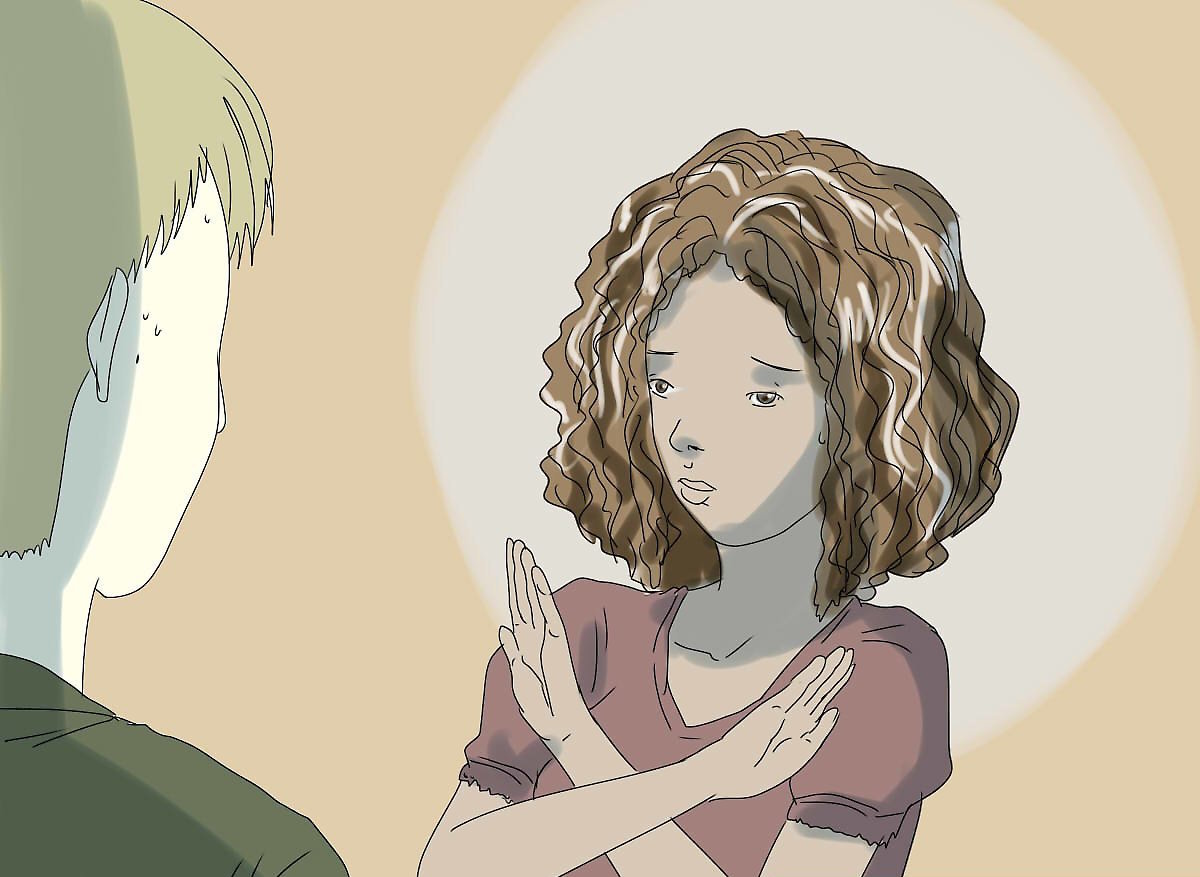 turning someone down: is amicable rejection possible?