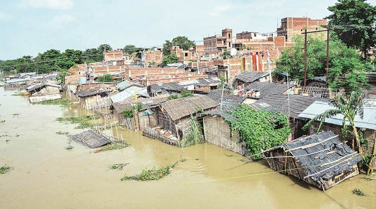 Relief for Assam And Bihar Floods: How You Can Contribute