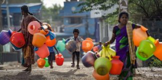 What You Need To Know About Chennai Water Crisis And How It Affects Women