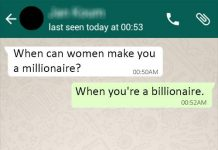 """""""Just Joking"""": Peeking Into The Misogynistic Guys-Only WhatsApp Groups"""