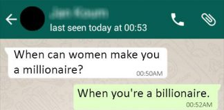 """Just Joking"": Peeking Into The Misogynistic Guys-Only WhatsApp Groups"