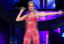 The Katy Perry Files—Repeated Offences Of Sexual Misconduct