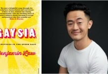 Book Review: Gaysia: Adventures In The Queer East By Benjamin Law
