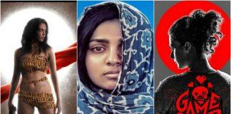 Women's Body, A Battleground— Through The Lens Of Aadai, Uyare And Gameover