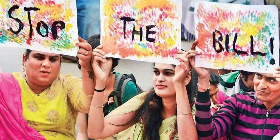 A Critique Of Transgender Persons (Protection Of Rights) Bill, 2019