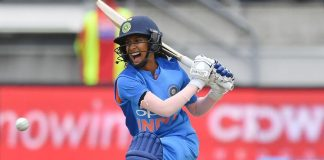 Jemimah Rodrigues: How A Young Woman Is Now Rewriting The History Of Indian Cricket