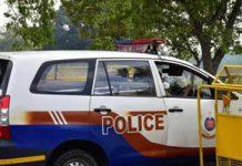 JNU Student Rape Case: Delhi Police Fails Women Again