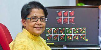 Meet Chandrima Shaha, The First Woman President of The INSA