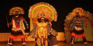 Chhau Nritya—Breaking The Glass Ceilings Within Dance Forms
