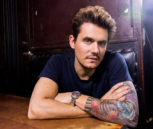John Clayton Mayer: A Feminist Revisits Her Far-From Teenage Crush