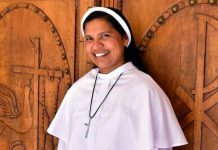 Kerala Nun Rape Case And The Dismissal Of Sister Lucy Kalappura