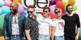 Netflix's Queer Eye Breaks Social Constructs Even Within The Queer Community