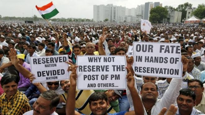 The Shortcomings Of Affirmative Action In India— A Chapter On Caste
