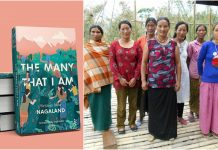 Book Review: The Many That I Am: Writings From Nagaland Edited By Anungla Zoe Longkumer