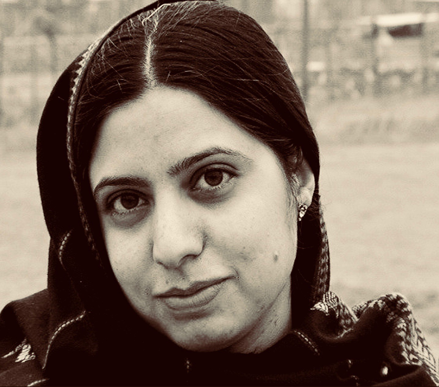 Aasiya Jeelani: The Feminist Warrior Of Kashmir
