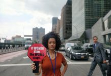 A Women's Global Strike: From Listening To Protesting