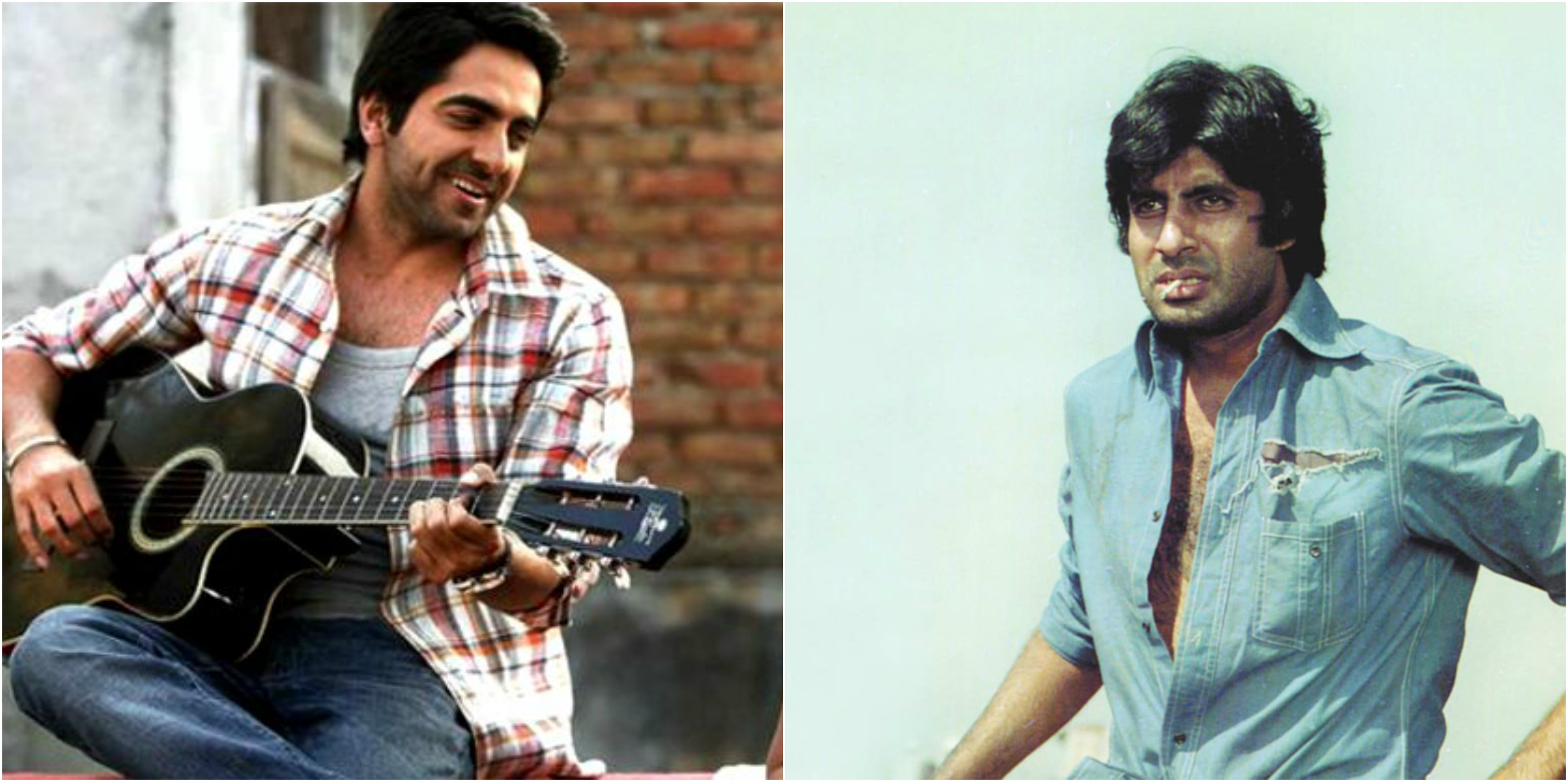 The Many Masculinities In Bollywood: 1960s To The Present