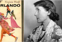 Book Review: Orlando By Virginia Woolf