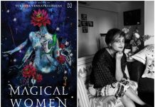 magical women