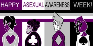 Things To Keep In Mind While Writing Asexual Characters