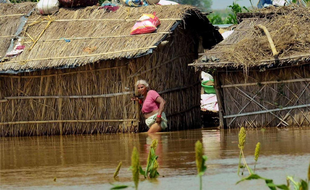 Bihar Floods: Extreme Weather Events Are Not Gender-Neutral