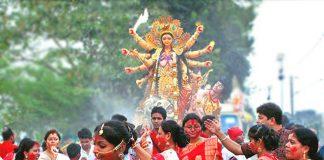"Durga Puja And The Myth Of Worshipping ""Nari Shakti"""