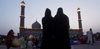 Looking Beyond The Stereotypes: Muslim Women In India