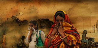 How Is Air Pollution Silently Killing Women In India?