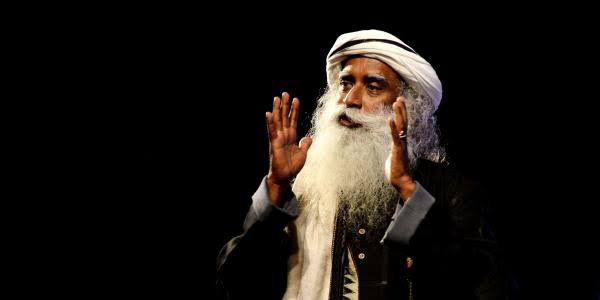 It's High Time To Call Out Sadhguru And His