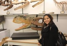 In Conversation With Aaliya Sultana Babi: The Royal Paleontologist