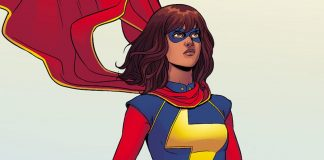 Kamala Khan A.K.A Ms. Marvel—A Step Towards An Inclusive Comic World?