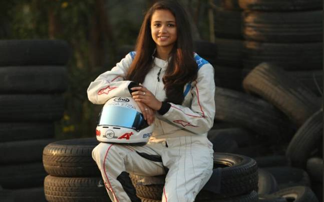 5 Indian Women In Motorsports Defying Sexist Assumptions