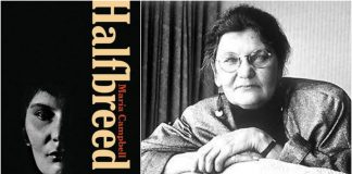 Book Review: Halfbreed By Maria Campbell